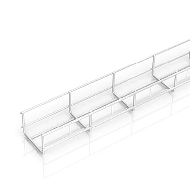 Cable Tray 75x60x4x2500
