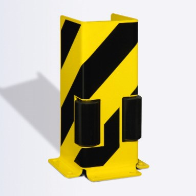 Morion collision guards