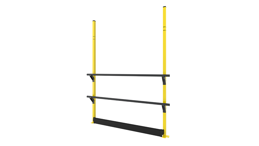 X-Rail 2300 mm without panel